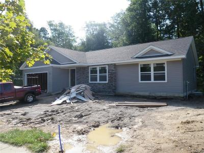 Waterford, Waterford Twp Single Family Home For Sale: 7561 Turrillium Lane