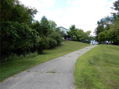 Rochester Hills Residential Lots & Land For Sale: 1137 N Livernois Road
