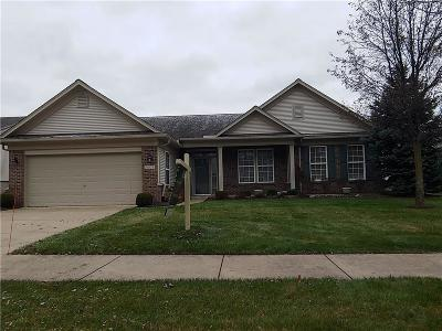 Brownstown, Brownstown Twp Single Family Home For Sale: 26825 Bridgewater Way