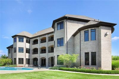 Washington Twp Single Family Home For Sale: 61871 Bradbury Run