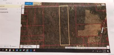 Residential Lots & Land For Sale: 6583 Yager Road