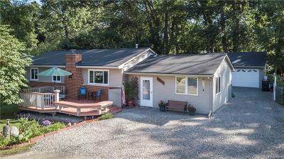 Commerce Twp Single Family Home For Sale: 9352 Boncrest Street