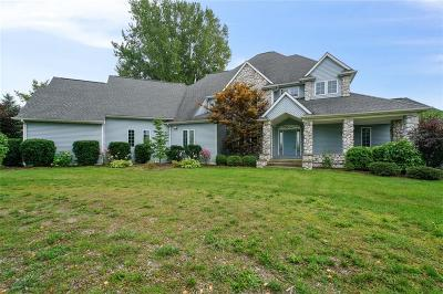 Washington Twp Single Family Home For Sale: 68083 Hillside Lane
