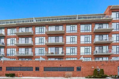 Royal Oak Condo/Townhouse For Sale: 101 Curry Avenue #202