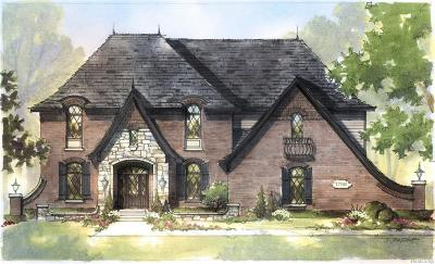 Rochester, Rochester Hills Single Family Home For Sale: 736 Majestic
