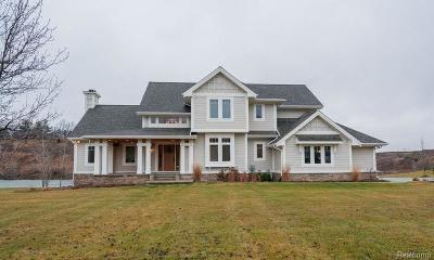 Ann Arbor, Scio, Ann Arbor-scio, Scio, Scio Township, Scio Twp Rental For Rent: 3993 Glacier Lake Court