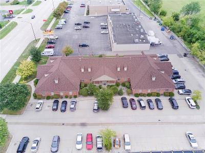Troy Commercial Lease For Lease: 2888 E Long Lake