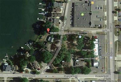 Fenton Residential Lots & Land For Sale: 14308 Westman Drive