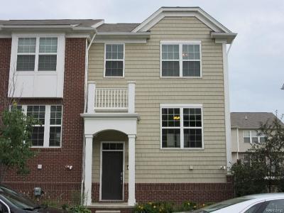 Novi Rental For Rent: 28022 Hopkins Drive