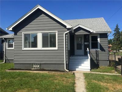 Hazel Park Single Family Home For Sale: 304 Manatee Avenue