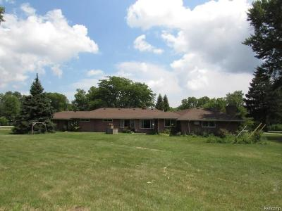 Taylor MI Single Family Home For Sale: $199,900
