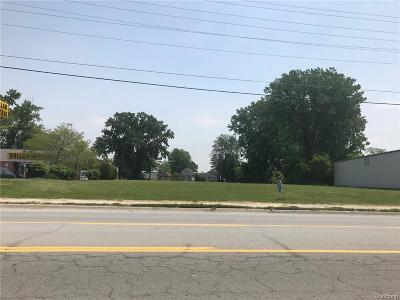 Marine City MI Commercial Lots & Land For Sale: $174,900
