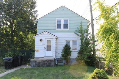 Multi Family Home For Sale: 4889 University Pl