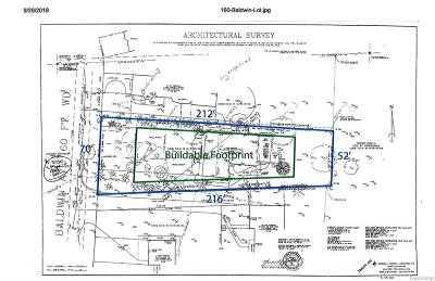 Birmingham Residential Lots & Land For Sale: 160 Baldwin Road