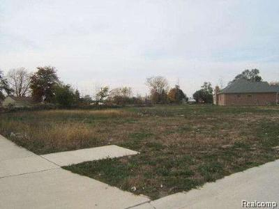 Southgate Residential Lots & Land For Sale: 14108 Flanders Avenue