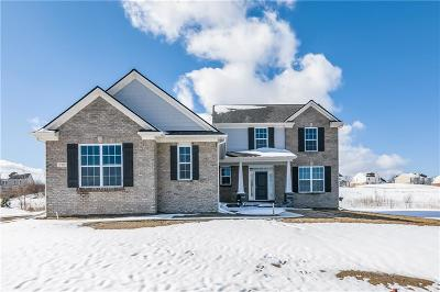 Oxford Single Family Home For Sale: 1299 Glass Lake Circle