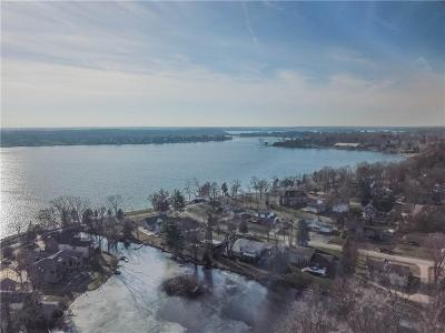 West Bloomfield Twp Residential Lots & Land For Sale: Pineview Dr