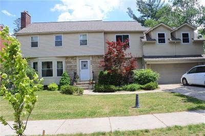 Dearborn Single Family Home For Sale: 232 Tannahill Street