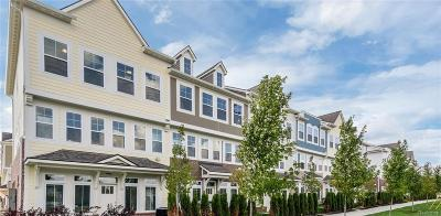 Troy Condo/Townhouse For Sale: 41 Kaprol Drive