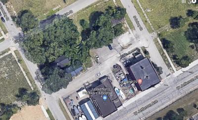 Detroit Residential Lots & Land For Sale: 825 S Crossley Street
