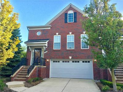 Troy Condo/Townhouse For Sale: 802 Sandalwood Drive
