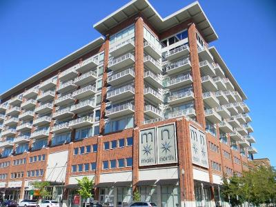 Royal Oak Condo/Townhouse For Sale: 350 N Main Street #509