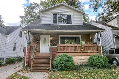 Ferndale Multi Family Home For Sale: 967 Alberta Street