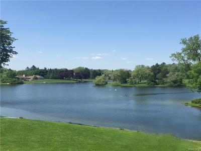 Bloomfield Hills Residential Lots & Land For Sale: 1720 Hammond Court