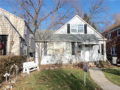 Dearborn Single Family Home For Sale: 22240 Tenny Street
