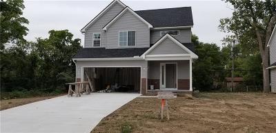 Farmington Hills Single Family Home For Sale: 22535 Albion