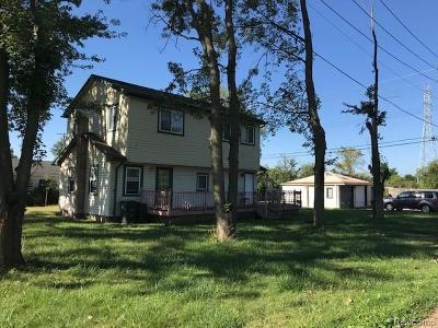 Taylor MI Single Family Home For Sale: $110,000