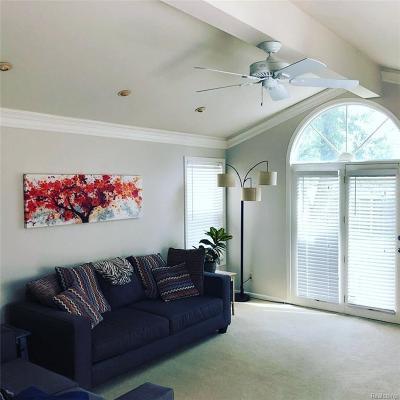 Berkley Single Family Home For Sale: 1271 Cambridge Road