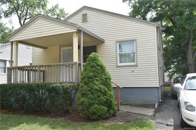 Birmingham Residential Lots & Land For Sale: 1288 Humphrey Avenue