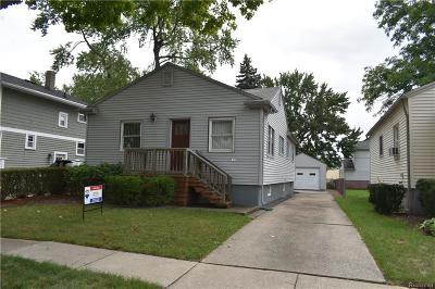 Birmingham Residential Lots & Land For Sale: 1312 Humphrey Avenue