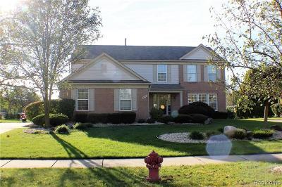 Single Family Home For Sale: 3442 Niagara Avenue