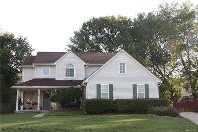 Single Family Home For Sale: 1930 Palmer Dr.