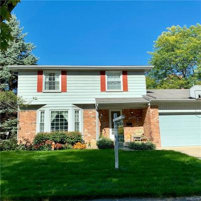 Plymouth Single Family Home Sold: 1684 Nantucket Road