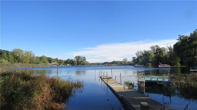 White Lake Twp Commercial For Sale: 782 Sunset