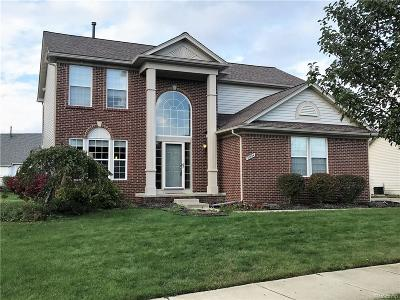 Huron Twp Single Family Home For Sale: 27624 Oriole Court