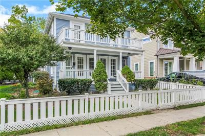 Birmingham Single Family Home For Sale: 1088 S Bates Street