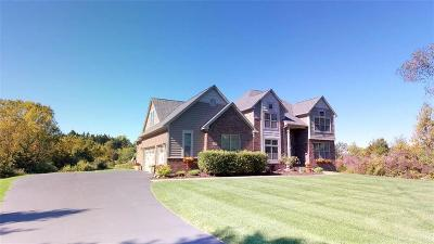 Milford Twp Single Family Home For Sale: 210 Ivy Glen Drive