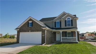 Superior, Superior Twp Single Family Home For Sale: 1731 Weeping Willow Court