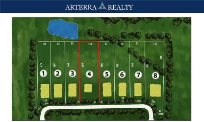 Shelby Twp Residential Lots & Land For Sale: 12881 25 Mile Road