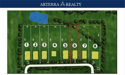 Shelby Twp Residential Lots & Land For Sale: 00 25 Mile Road