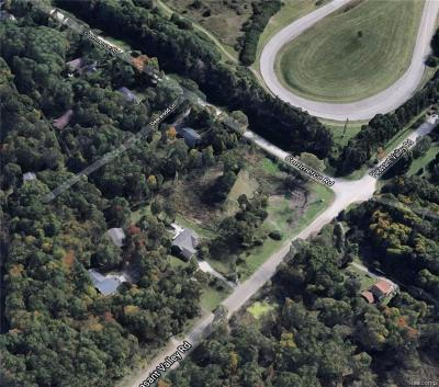 Hartland Twp Residential Lots & Land For Sale: Pleasant Valley