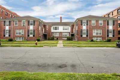 Multi Family Home For Sale: 255 Merton Road