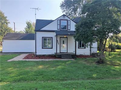 Westland Single Family Home For Sale: 29611 Joy Road