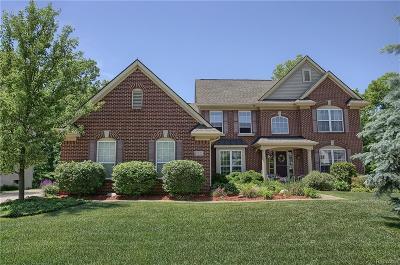 White Lake Single Family Home For Sale: 122 Wildrose Drive