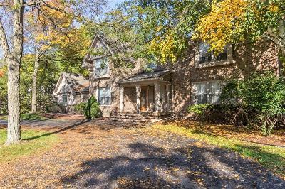Beverly Hills Vlg Single Family Home For Sale: 21720 Corsaut Lane