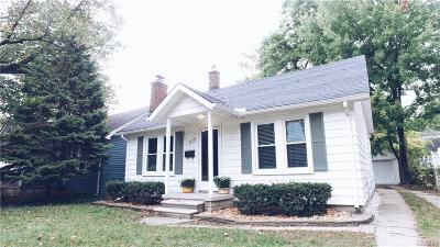 Clawson Single Family Home For Sale: 519 Goodale Court